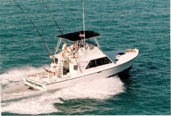 Double down sportfishing key west fl top tips before for Key west florida fishing trips