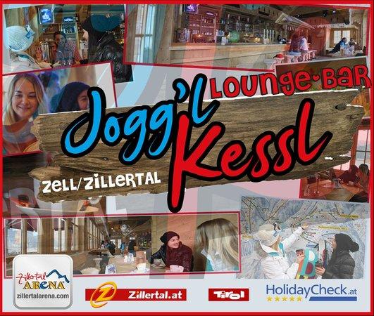 Jogglkessl Aprés Ski Foto