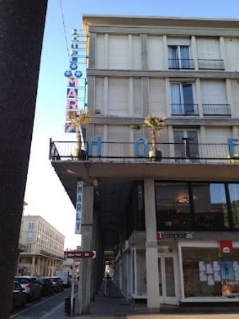 Ibis Styles le Havre Centre : le Marly au Havre