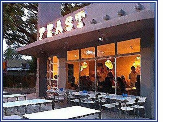 Feast San Antonio Menu Prices Amp Restaurant Reviews