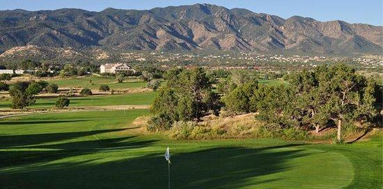 Shadow Hills Golf Club & Event Center