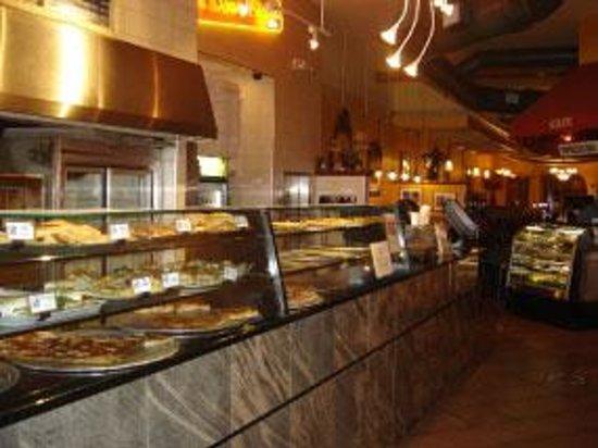 Italian Restaurants Near Hyde Park Ny
