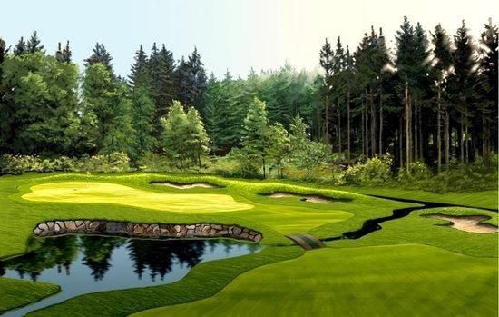 Golf Siegen Olpe Foto