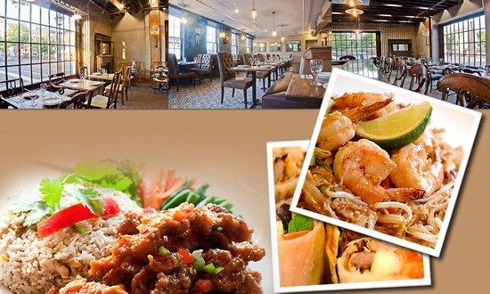 Sangjun Thai Restaurant