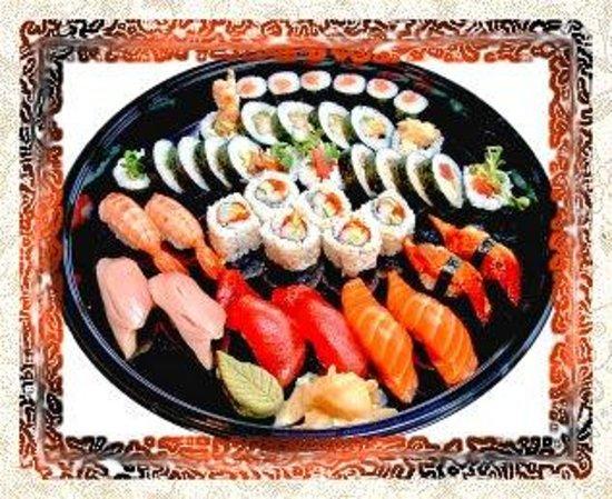 Ken Zaburo Sushi Bar & Asian Grill Photo