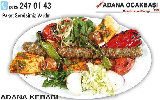 Adana Ocakbasi