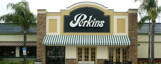 Perkins Family Restaurant Etobicoke On