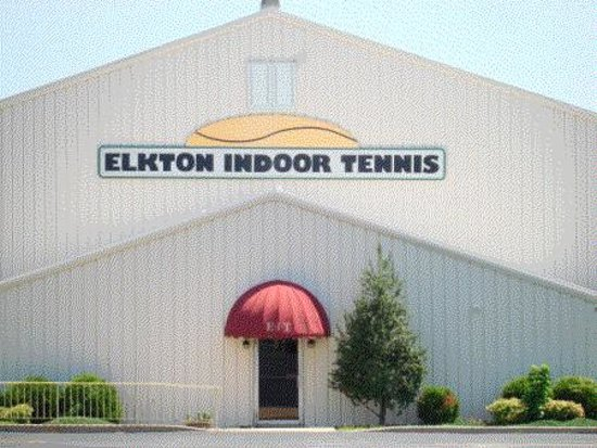 Elkton Indoor Tennis Foto