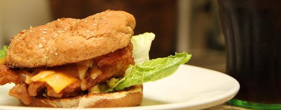 Honey's Kettle Fried Chicken Resmi