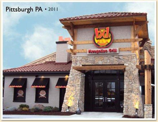 Best Restaurants Shadyside Pa