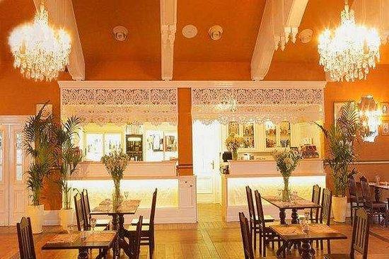 Polka Restaurant