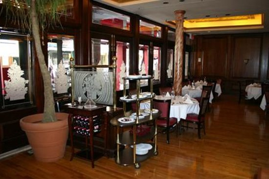 S.P.Q.R. Restaurant Photo