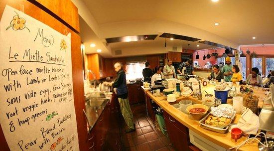 Selma Cafe