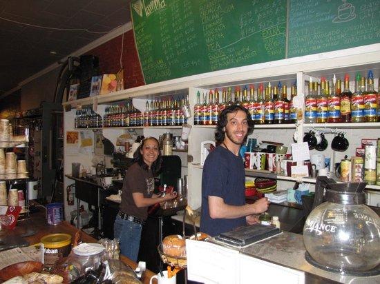 Mamma Llama Eatery and Cafe Foto