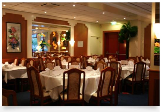 Buffet picture of wok restaurant atlantis arnhem for Arnhem restaurant