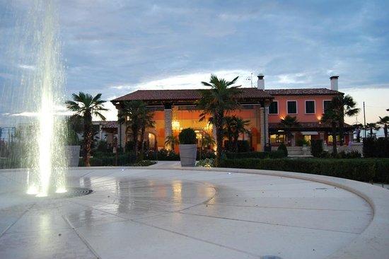 Fondo San Benedetto