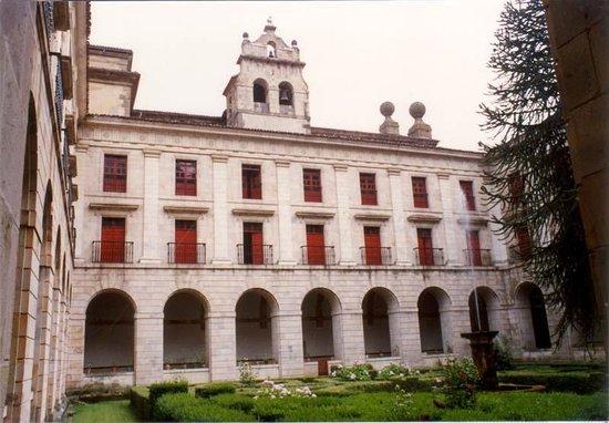 Monasterio de San Juan de Corias