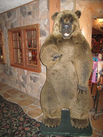 Great Wolf Lodge: Souvenir store