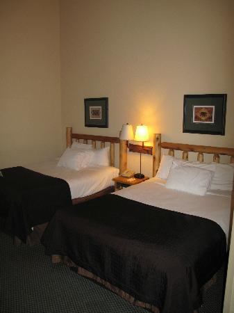 Great Wolf Lodge: Room