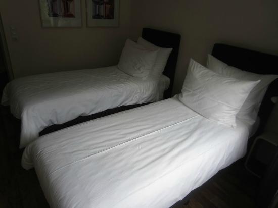 Hotel Kreuzblume: Kruezblume Beds