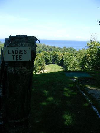 Alpine Resort & Golf照片