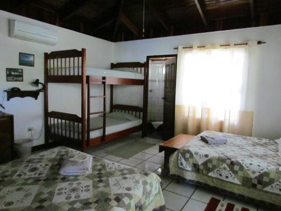Hotel La Tranquilidad: Room #3