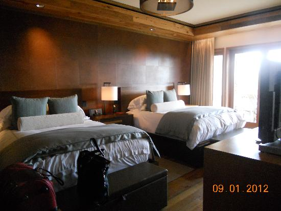 Primland: Blue Mountain Suite