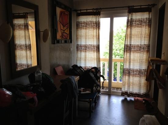 PP Insula: komfortable Zimmer 
