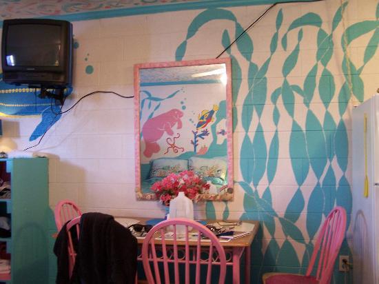Caribbe Inn: room #9