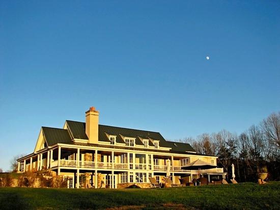 Cedar Spring Inn: Simply Incredible