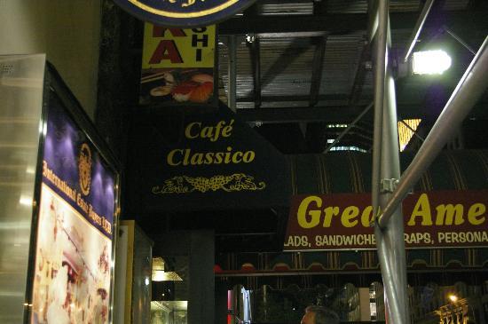 Cafe Classico