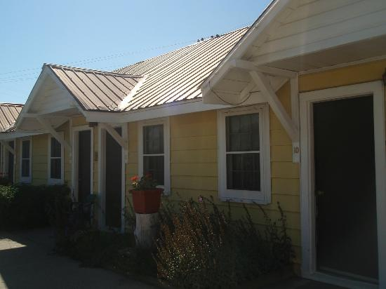 Blue Spruce Motel 사진