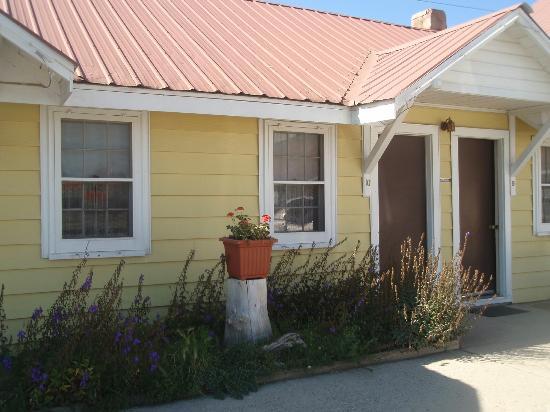 Blue Spruce Motel照片