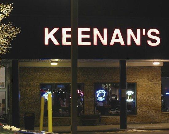 Keenans Restaurant  Ridge Road E Rochester Ny