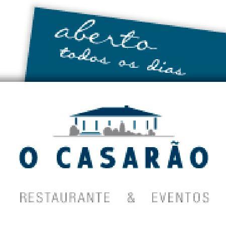 O Casarao: O Casarão - Restaurante