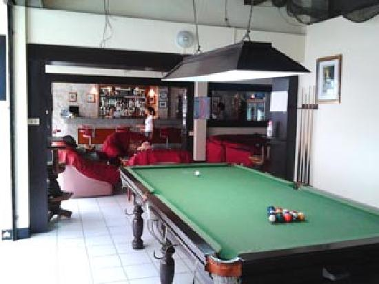 Topmarks hotel : Silapetch Hotel