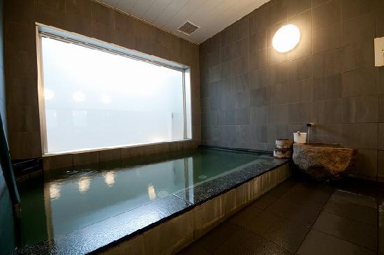 スーパー ホテル 釧路