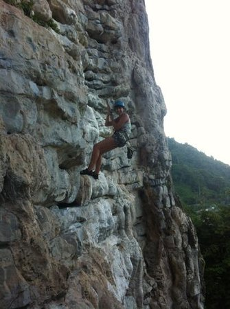 Spidermonkey Climbing (Ko Phi Phi Don, Thailand): Top Tips ...