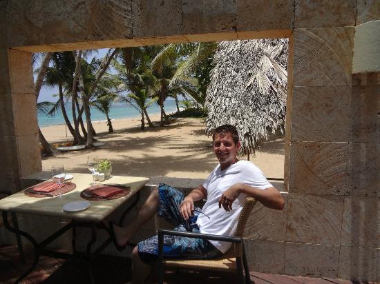 Sivory Punta Cana Boutique Hotel : breakfast