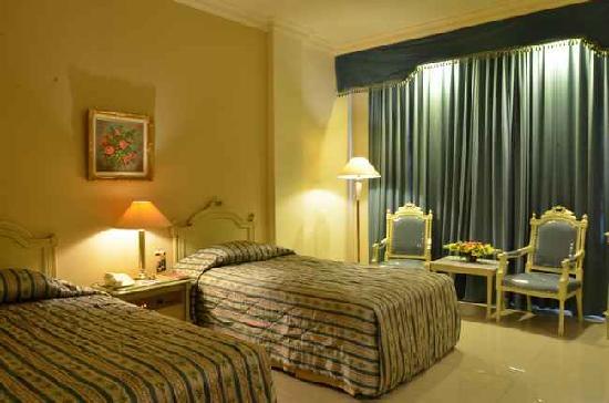 Photo of Hotel Indah Palace Solo