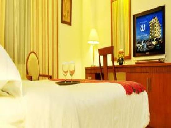 Hotel D'Wangsa Maluku: D'Wangsa Maluku Jakarta