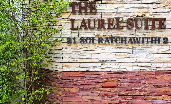 The Laurel Suite Hotel