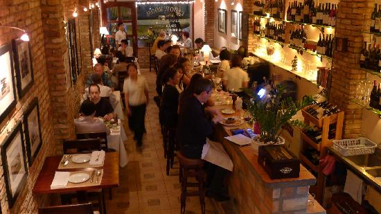 The Elbow Room, Ho Chi Minh City - Restaurant Reviews, Phone Number ...