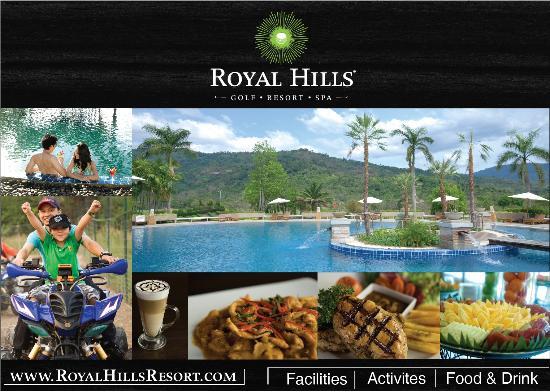 Royal Hills Golf Resort And Spa Prices Amp Reviews Nakhon