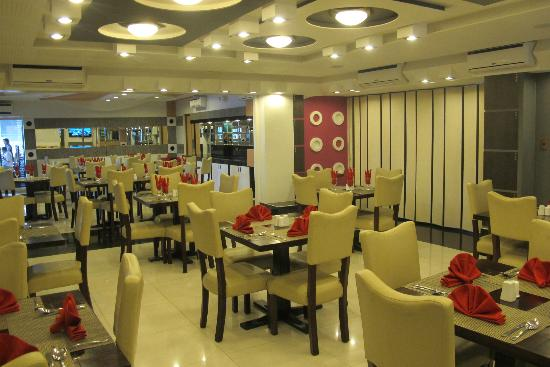 The Metropolis Suites Davao: Function Room