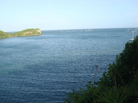 Mount Hartman Bay Estate: Another view of the bay