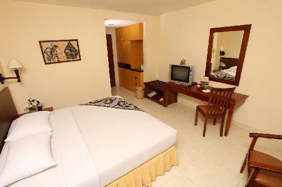 Hotel Baron Indah: Superior Room