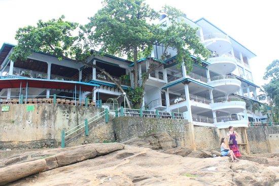 โรงแรมอีเลเฟนท์พาร์ค: Hotel Elephant Park