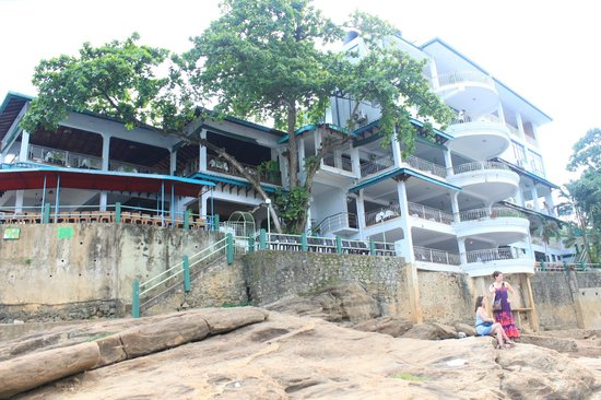 Hotel Elephant Park