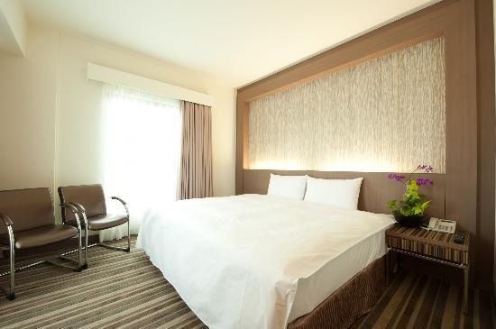 Li Shiuan International Hotel: VIP room